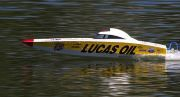 AquaCraft Lucas Oil Parts & Upgrades