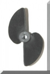 Plastic, Fliberglass and Carbon Filled Propellers