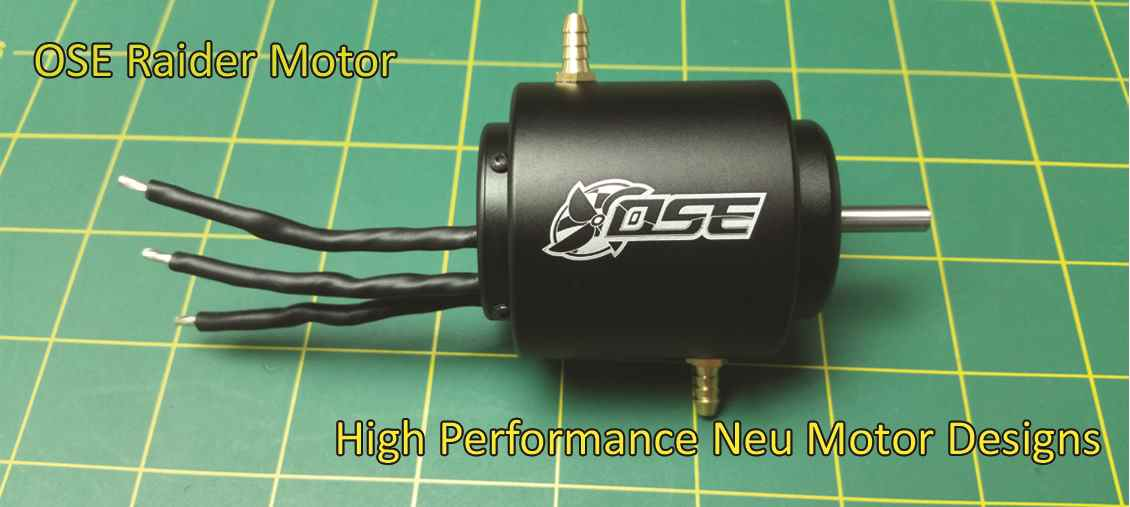 Neu / OSE Raider Motors