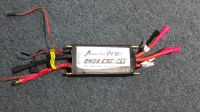 Factory Refurbished Swordfish Pro II : 240 amp - 12s lipo ESC
