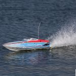 X ProBoat Formula Fastech Brushless Deep-V RTR