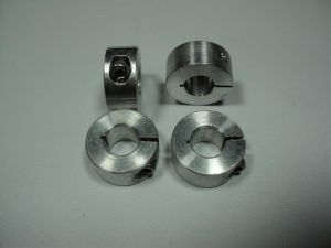 5/16 Boom Tube Collars / Clamps (4 per pack)