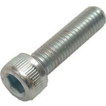 Hex Head Screw : 3mm : Stainless