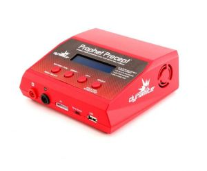 Prophet Precept 80W LCD AC/DC Battery Charger