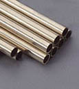 "K&S Brass Tubing 12"" long (305mm)"