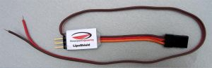Dimension Engineering Lipo Shield Low Voltage CutOff (LVC)