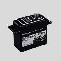 Power HD 25kg Waterproof, Metal Geared standard size servo