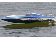 Proboat Voracity Rc Boat, Type E RTR 36-inch Brushless Deep-V