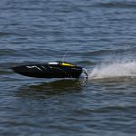 X ProBoat WidowMaker 22 Deep-V BL RTR