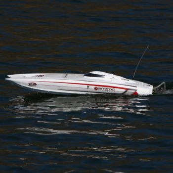ProBoat Mystic Brushless Catamaran