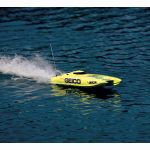 ProBoat Miss Geico Brushless RTR
