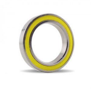 Ceramic Hybrid sealed bearing for 4mm shafts 4 x 7 x 2.5mm