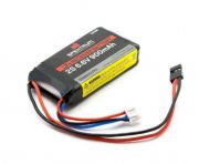 6.6V 900mAh 2S LiFe Receiver Battery
