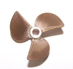 ABC 10-75 Series 3 Blade Clever Propeller