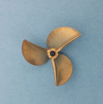 ABC 15-60 Series 3 Blade Clever Propeller
