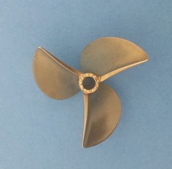 ABC 17-67 Series 3 Blade Clever Propeller