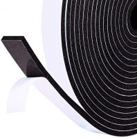 Instant Stick Foam Saddle Tape (4')