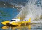 x AquaCraft UL-1 Superior Rc Boat FE Hydro RTR with Tactic 2.4Ghz Radio tacj0245