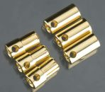 CastleCreations 8mm Bullet Connectors