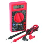 7 Function Multimeter