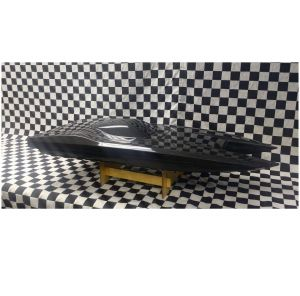 TFL Cheetah Hull : Carbon fiber bare hull with minor defects