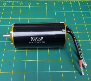 Open box return : TP Power Brushless 5680 Motor 1070Kv 3Y