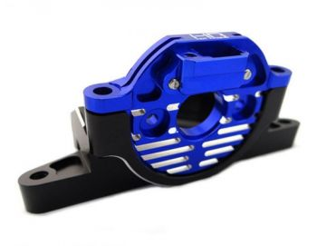 Hot Racing Aluminum Motor Mount Traxxas M41