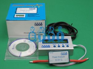 Power Analyzer 60v / 250 amps