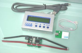 Power Analyzer 26v / 150 amps