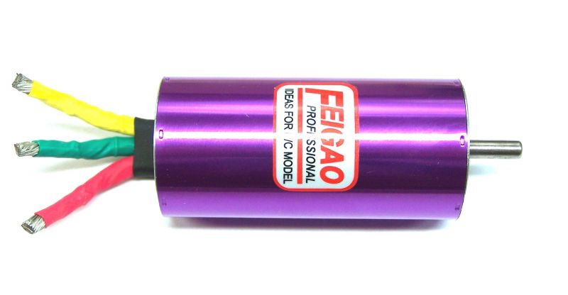 Extracter/Changer roulement moteur Brushless de type Feigao Feigao-xl-size
