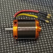 3548 Brushless Outrunner Motor 35mm x 48mm