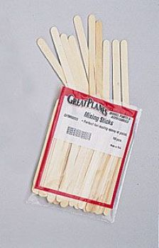 Epoxy Mixing Sticks (50)