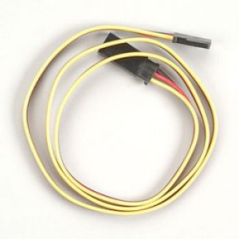"24"" Servo or ESC extension wire - JR/Hitec/Airtronics Z"