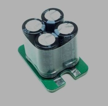 Hifei High Voltage Capacitor Broad