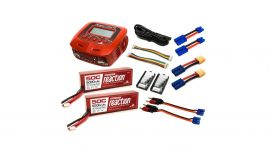 Powerstage Battery & Charger Bundle