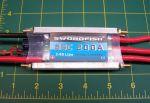 x Swordfish 200 Amp ESC