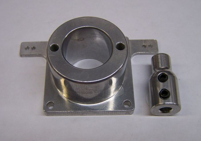 Hyperformance 3 5 Bullet Electric Conversion Kit Offshore Electrics