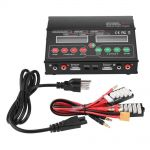 ULTRAPOWER Dual Battery Charger UP120AC AC/DC Charger