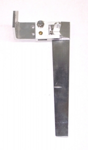 "Speedmaster 21 Rudder Assembly 5.25"" Long"