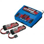 Traxxas Battery/Charger Combo Pack