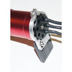Rear Motor Clamp Support System for 40mm Motor