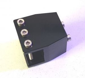 Adapter for MHZ Mystic Center Mount Rudder