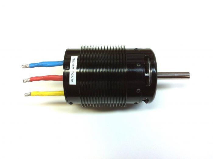 Neu Motor 2215