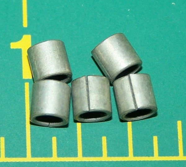 Octura sleeve bearing 1 8 5 pack for Electric motor sleeve bearing lubrication