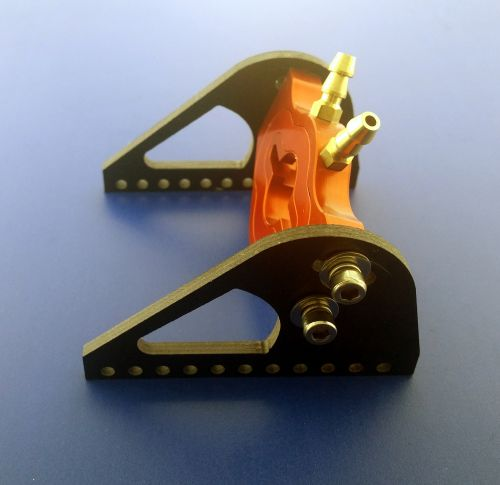 Adjustable Water Cooled Mount For 28mm 36mm Or 540 Size