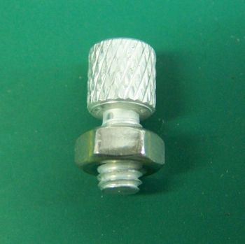 Hatch Lift Nut - Small