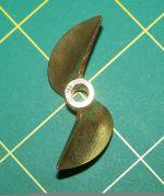 42mm Propeller