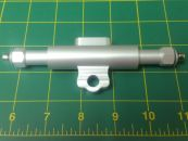"TFL Adjustable 5"" T bar stuffing tube mount"