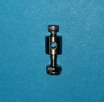 Linkage Rod Connector Larger for 4-40 Rod