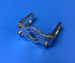 Outrigger Motor Mount